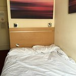 Queens Park Hotel Foto