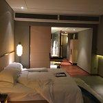 New World Beijing Hotel Foto