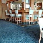 Foto de Gwesty'r Marine Hotel