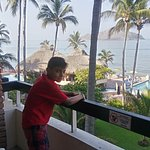 The Palms Resort Of Mazatlan-billede