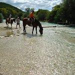 Aheron river day trip