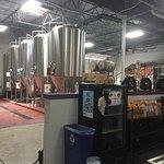 Miskatonic Brewing Company