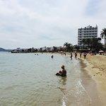 Foto de Hotel Central Playa