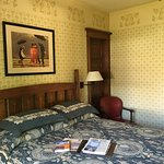 Foto de Cocoa Cottage Bed and Breakfast