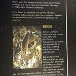 Foto de Intrepid Sea, Air & Space Museum