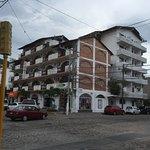 Foto di Hotel Hacienda de Vallarta Centro
