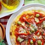 Wloszczyzna Pizza i Kawa
