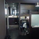 habitacion triple en piso siete MUY LINDA!!!
