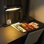 Foto de Hotel Eventi - a Kimpton Hotel