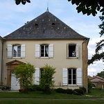 Le Chateau de Puxe Foto