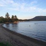 Photo de Lake Pleasant Lodge