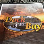 Foto de Coleman's Dock of the Bay