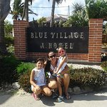 Aruba Blue Village Foto