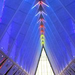 Photo de United States Air Force Academy
