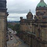 Fraser Suites Edinburgh Foto