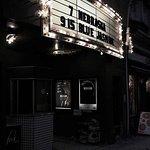 The Fox Theatre box office