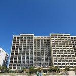 Bild från Compass Cove Oceanfront Resort