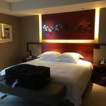 InterContinental Hotel Dalian Foto