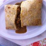 Roti King Foto