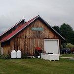 Chalotte Village Winery