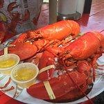 Photo de Perkins Cove Lobster Pound