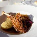 Photo de Coda Restaurant