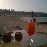 Foto de Galera Beach Resort