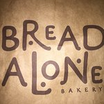 Bread Aloneの写真