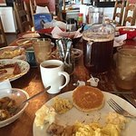 Could never fit it all !!!