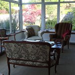 Reading Room Conservatory
