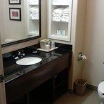 Comfort Suites Marshall Foto