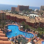 Love the place, 2 weeks here with my lad 15 an daughter 11, loved every minute. We depart today