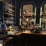 Beautiful Bar - Friendly Service