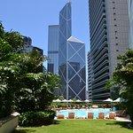 Photo de Island Shangri-La Hong Kong