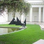 Jardines Internos Museo de Bellas Artes