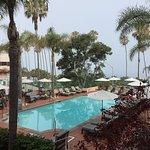 Photo de La Valencia Hotel