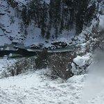 Foto de Wolf Creek Ski Resort