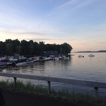 Short walk to Lake Champlain
