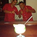 Los chicos del bar, los mejores!!!