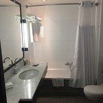 Hilton Brussels City Foto