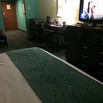 Photo of Comfort Suites at Fairgrounds - Casino