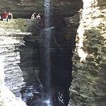 Watkins Glen State Park Picture