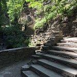 Снимок Watkins Glen State Park