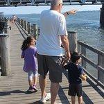 Foto de DEEP Marine Headquarters - Ferry Landing Park