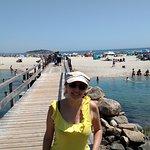 Good Harbor Beach Bridge