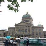 Bundesplatz Foto