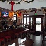 Bar At The Flying Fish