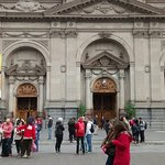Foto di Free Walking Tour of Santiago