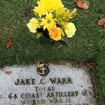 Foto di National Memorial Cemetery of the Pacific