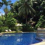 Photo de Paradise Beach Resort